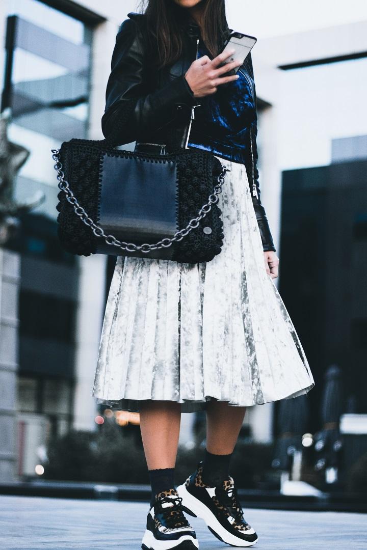 Miss Polyplexi Ophelia Tote Bag