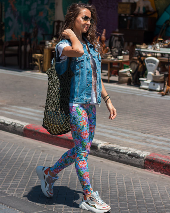 Miss Polyplexi Phoebe Olive Green Shoulder Net Bag